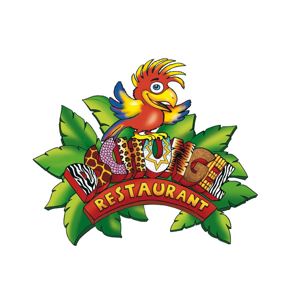 Logo von Dschungelrestaurant