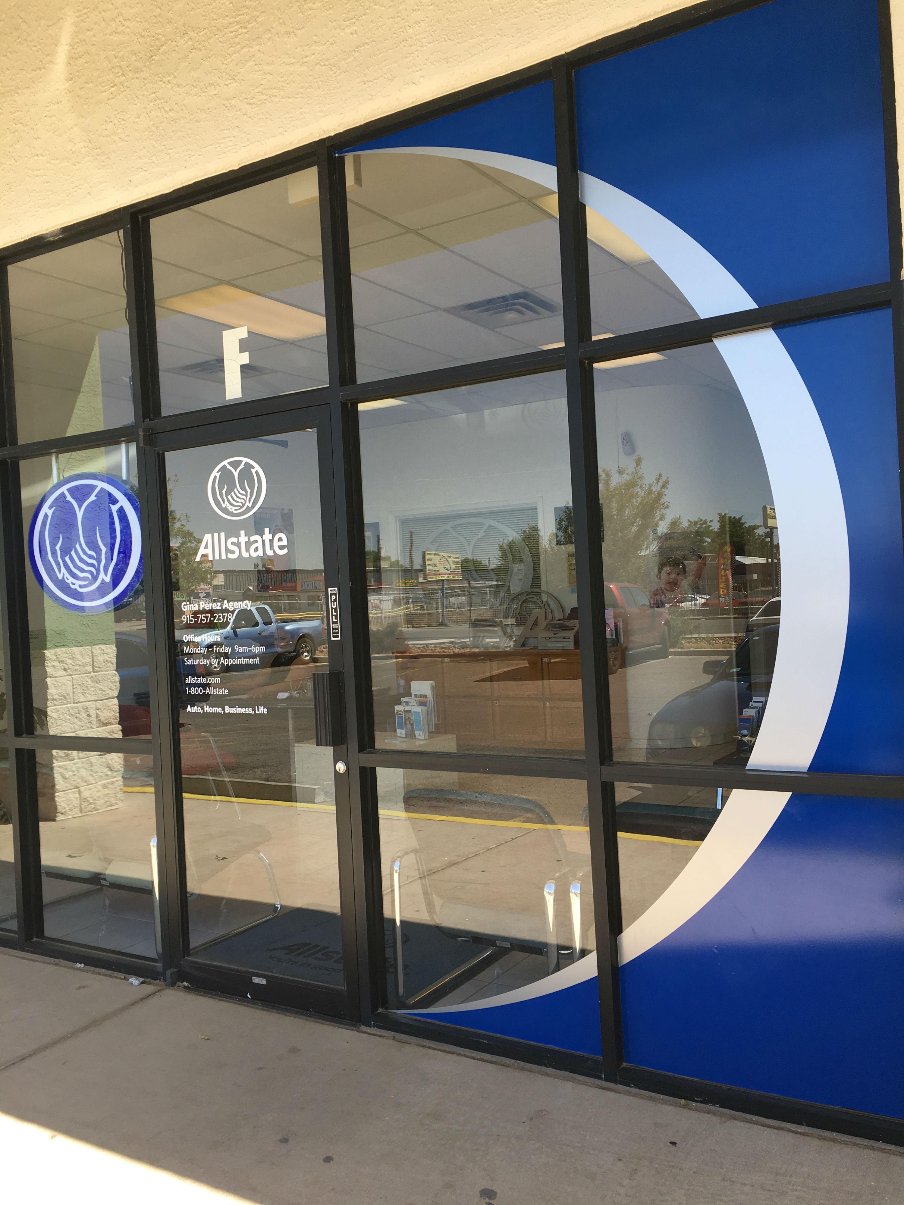 Allstate Insurance Agent: Guillermina Perez image 3