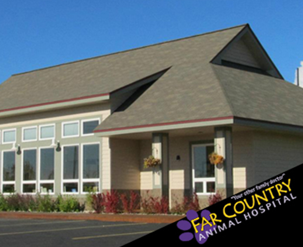 VCA Far Country Animal Hospital - Palmer, AK - Company Page