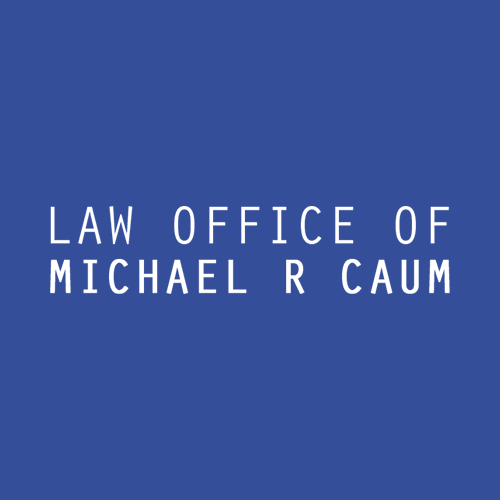 Law Office Of Michael R Caum Pc