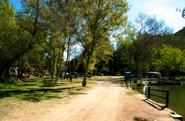 Woods Valley Kampground & RV Park image 3