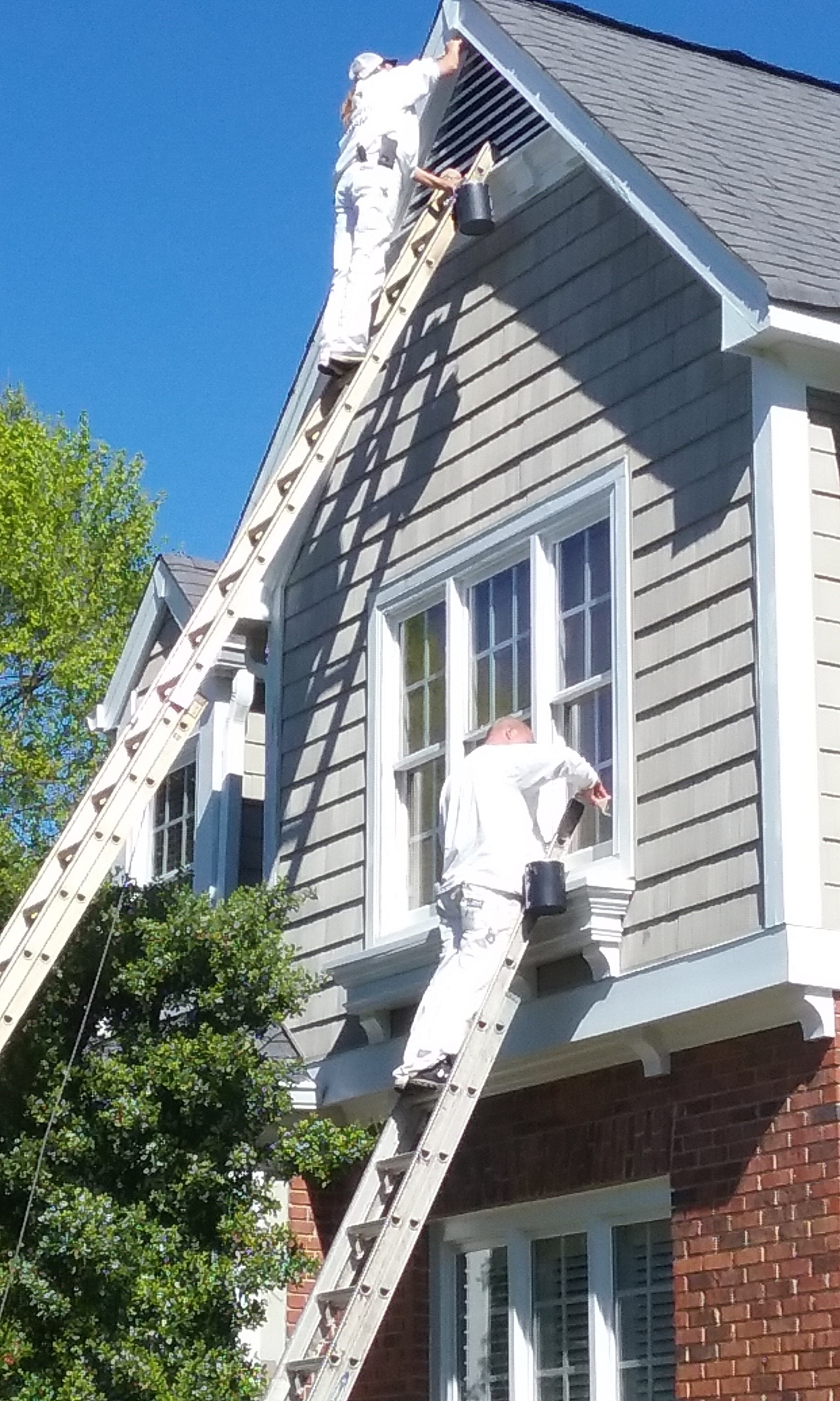 painting contractors commercial industrial in