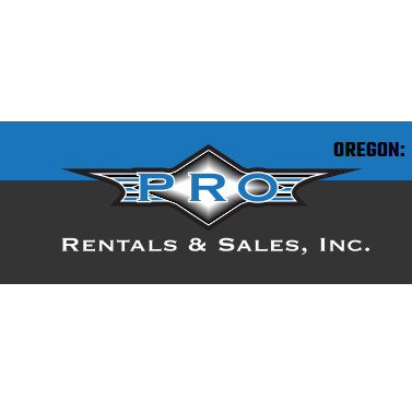 Pro Rentals & Sales image 0