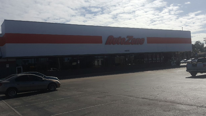 AutoZone Auto Parts in Hazel Crest, IL, photo #3