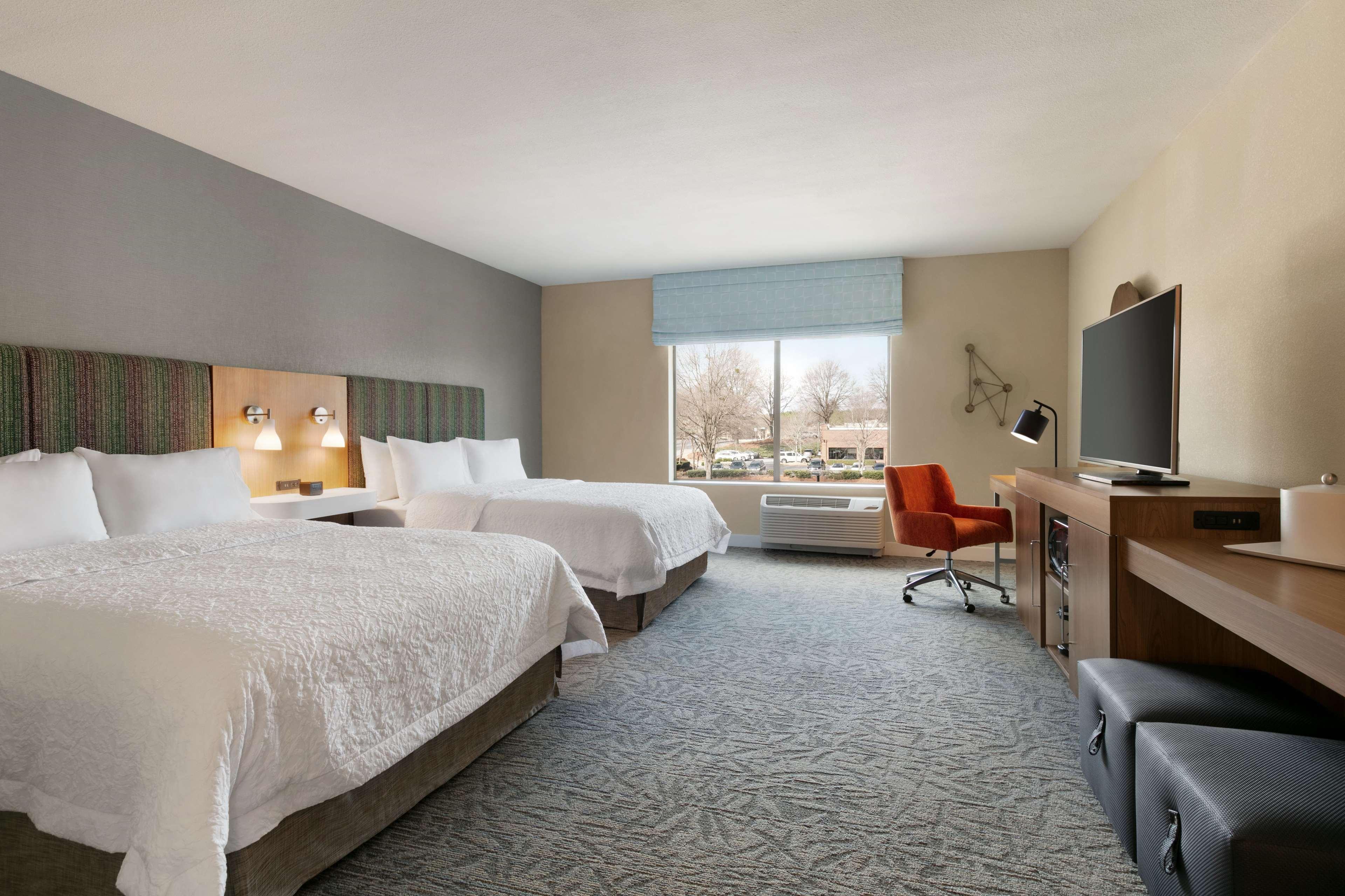 Hampton Inn and Suites Johns Creek image 30
