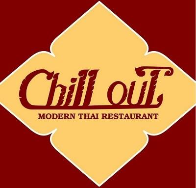 Modern Thai Restaurant Chill Out