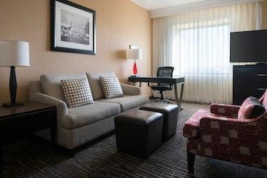 Las Vegas Marriott image 5
