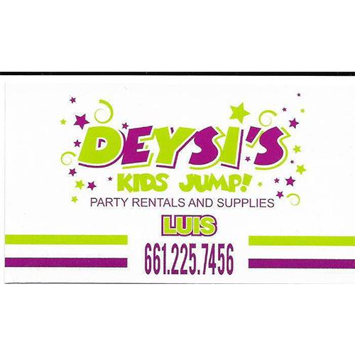 Deysi's Kids Jump image 10