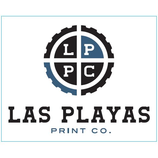 Las Playas Print Company