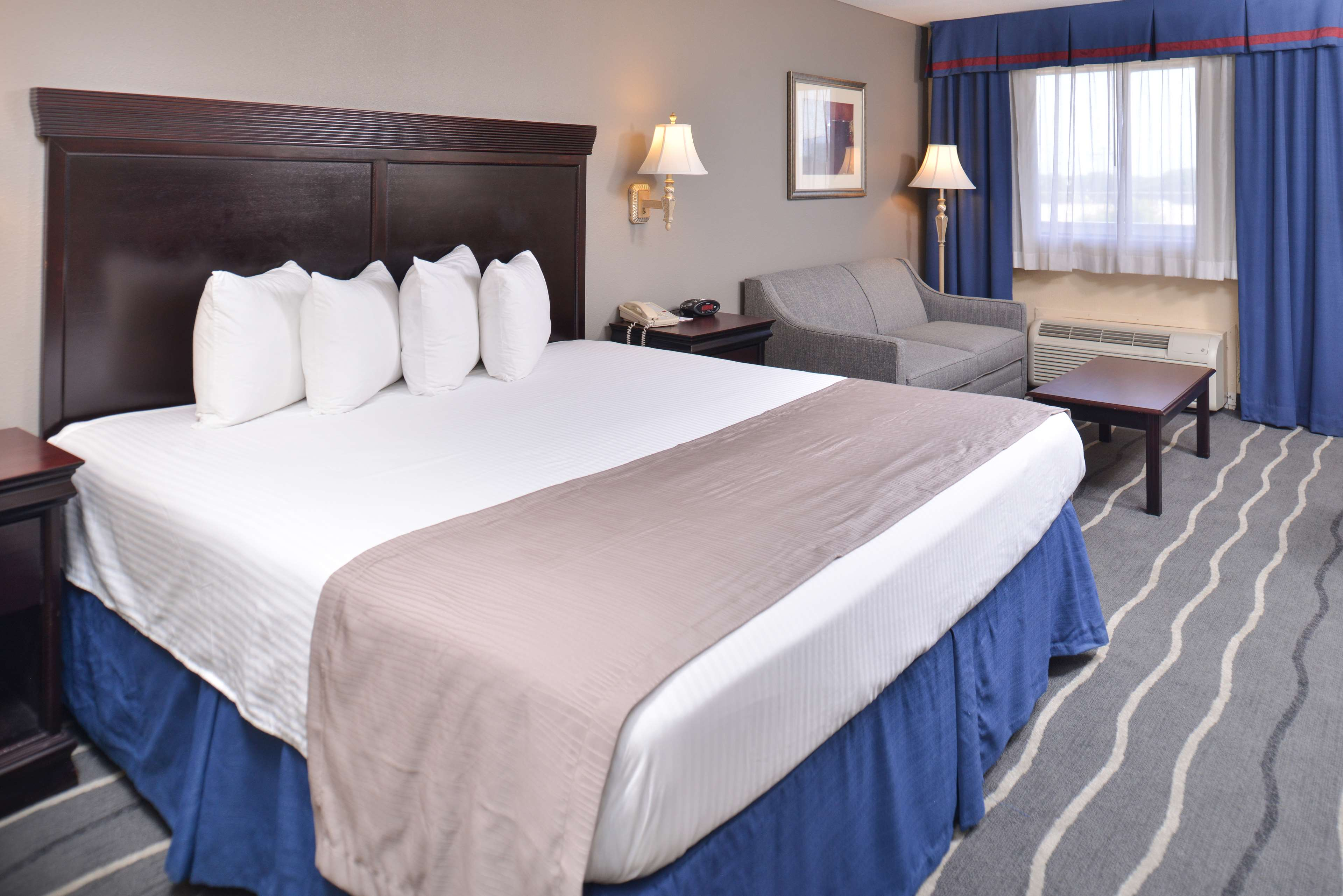 Best Western Irving Inn & Suites at DFW Airport image 19