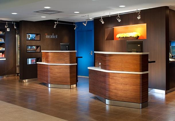 Courtyard by Marriott Miami Lakes image 1