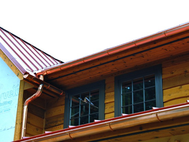 Midwest Seamless Gutters image 0