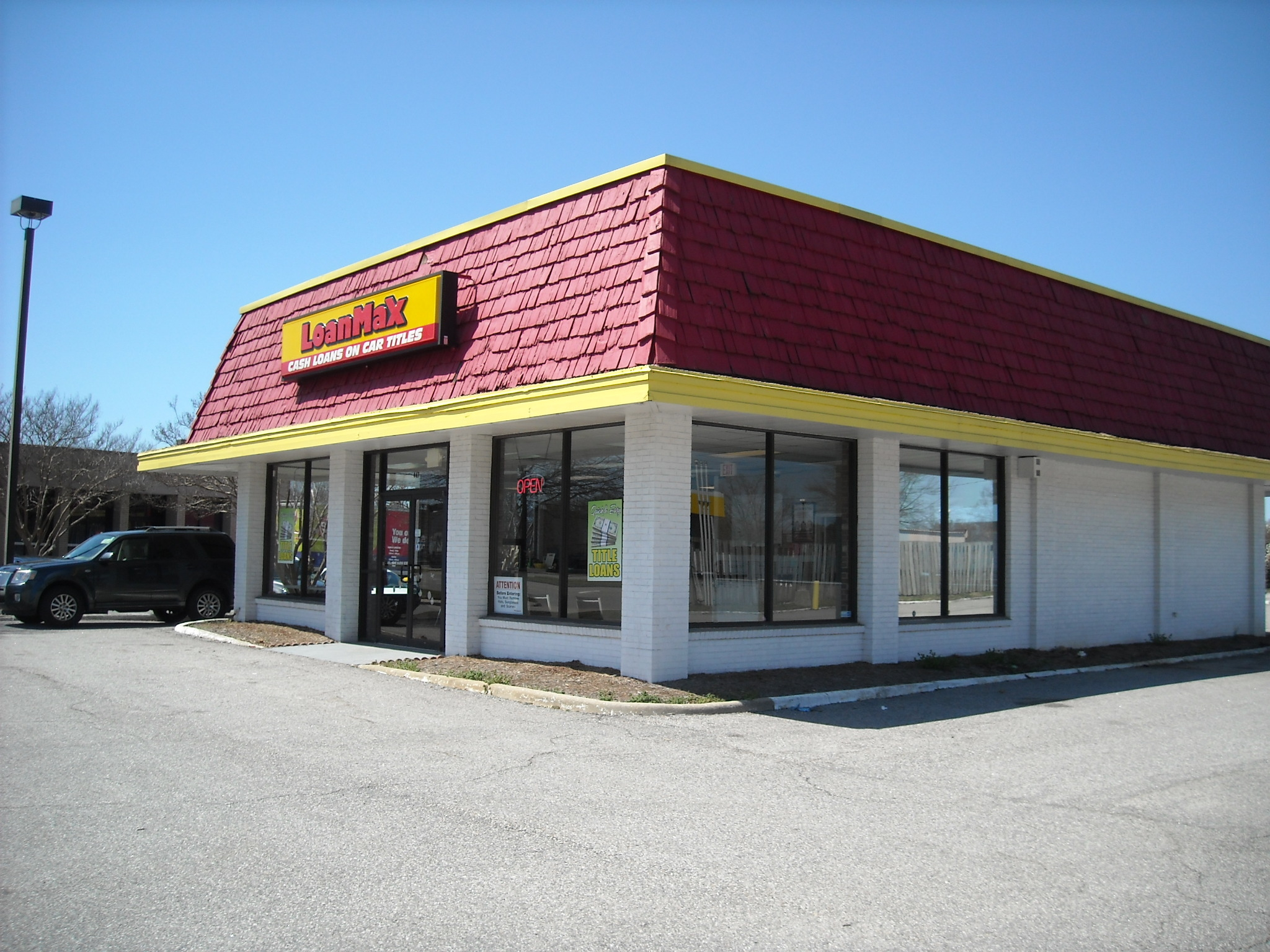 Fast cash advance locations photo 8