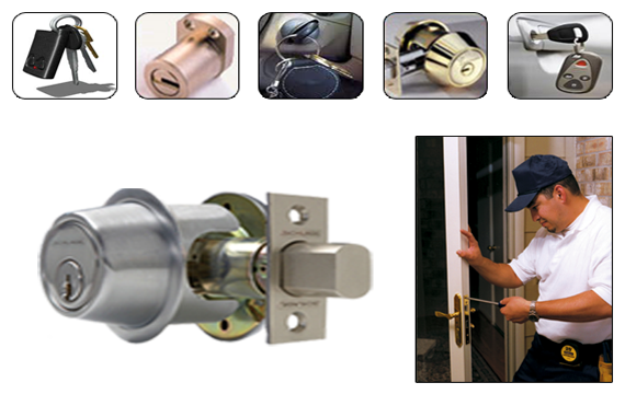 Reliable Lock & Key