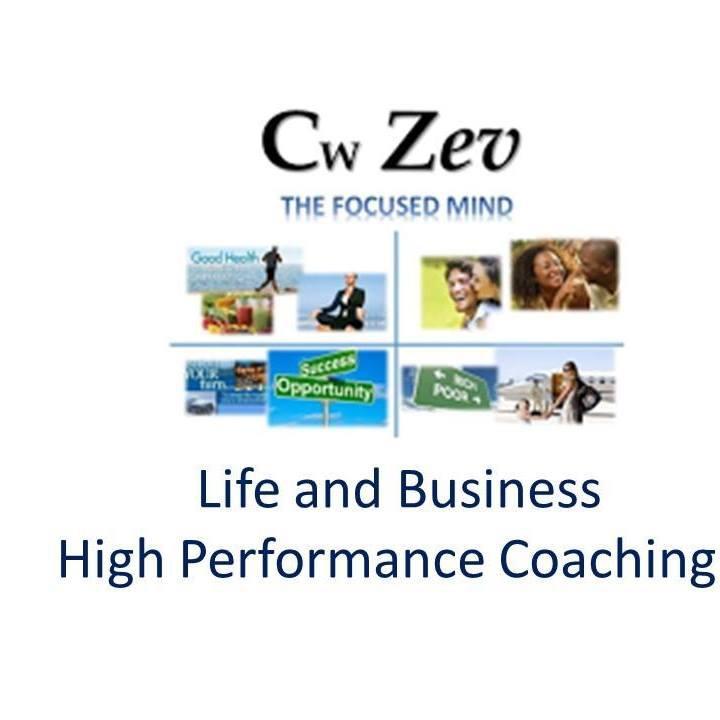 Zev High Performance Training