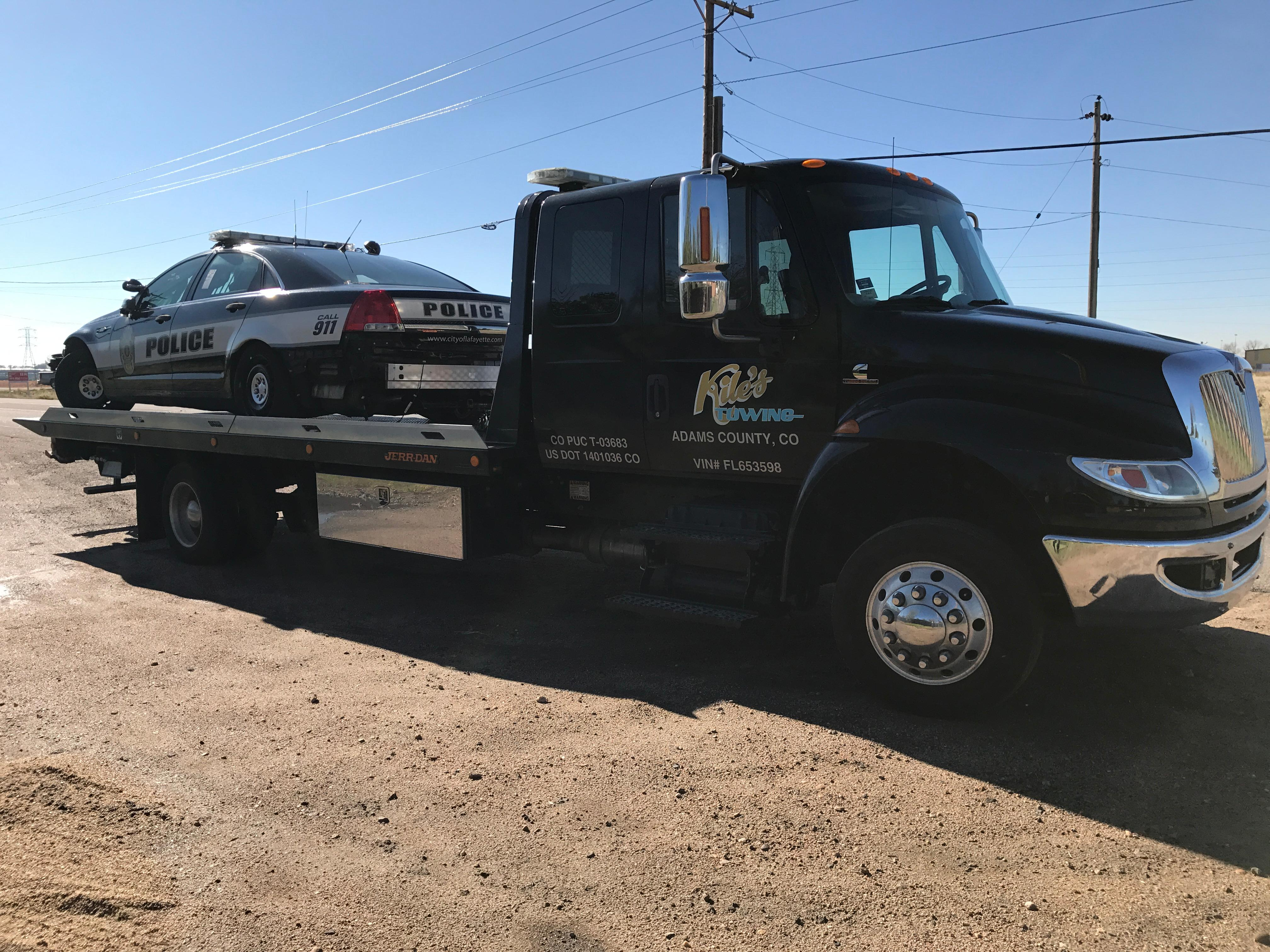 Kile's Towing image 0