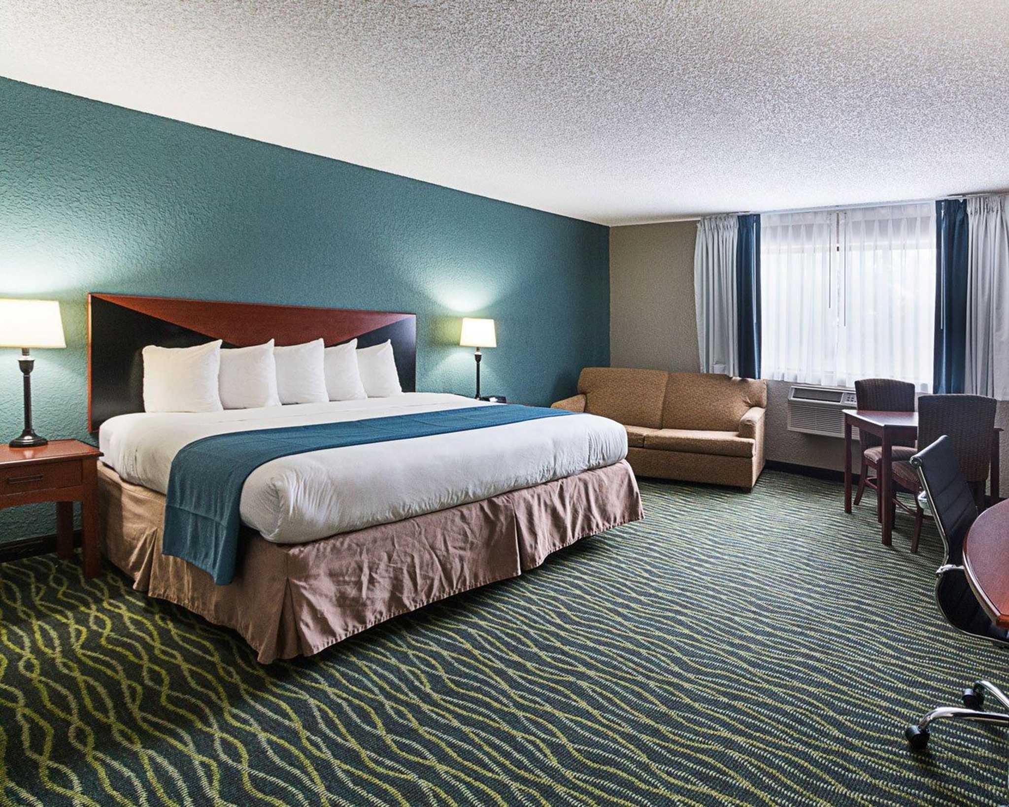 Quality Inn Hotel Leesburg Fl 34748