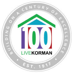 Korman Residential at International City Chalets