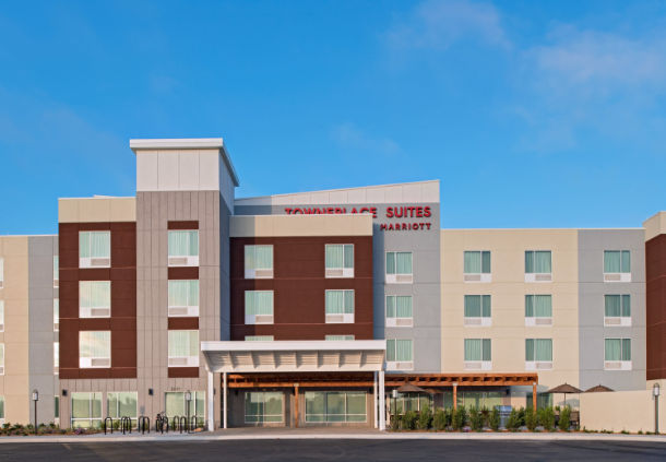 TownePlace Suites by Marriott Lakeland image 0