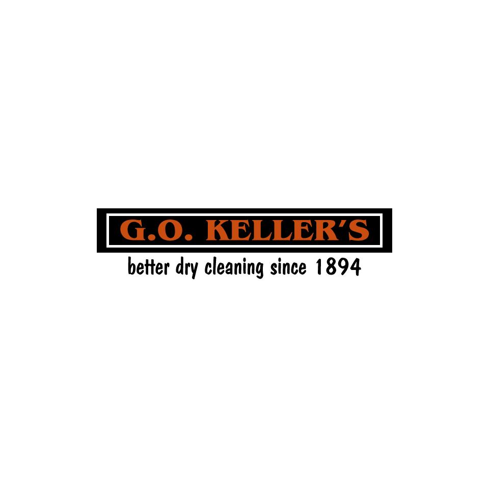 G.O. Keller's Cleaners