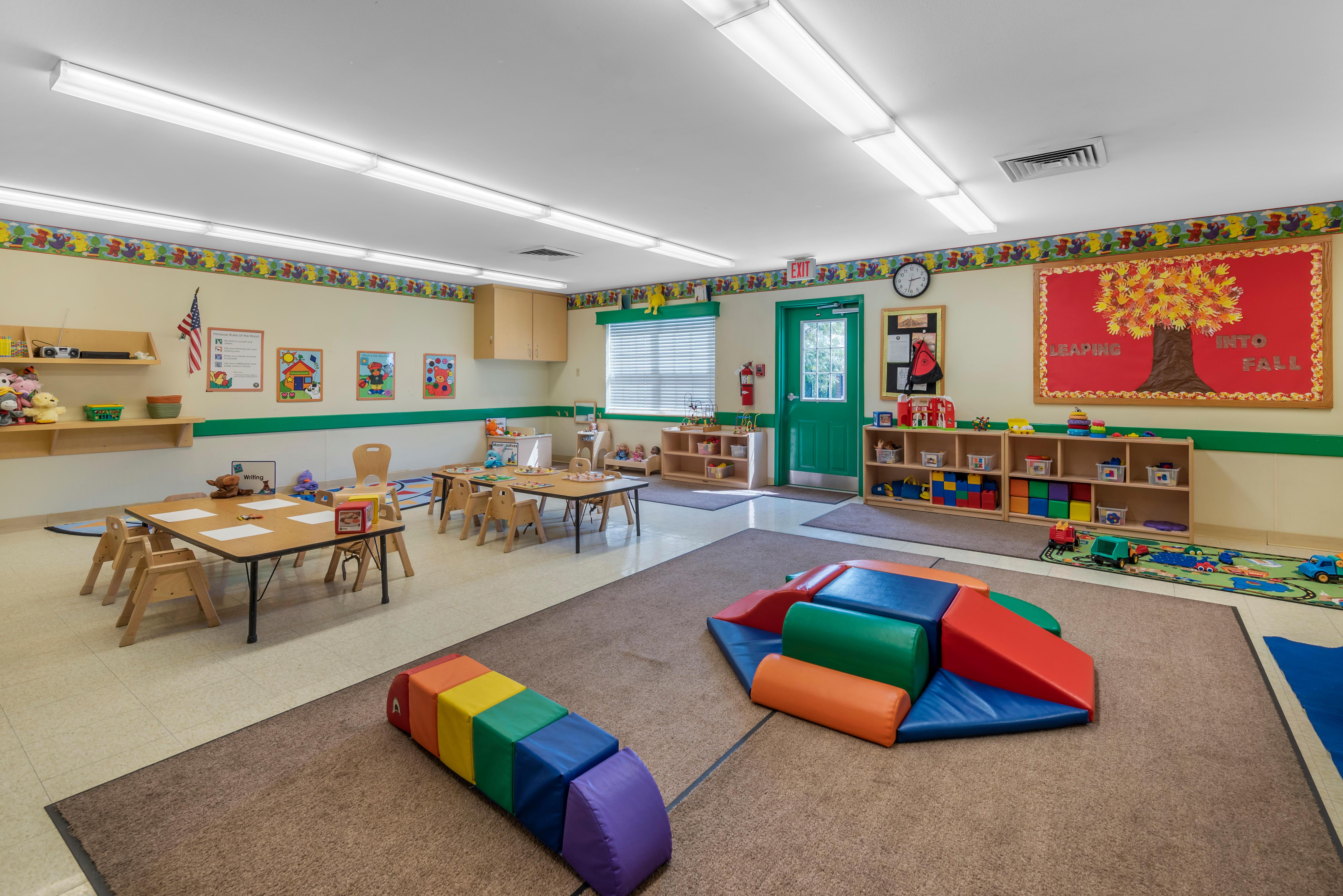 Primrose School at Torrey Peaks image 13