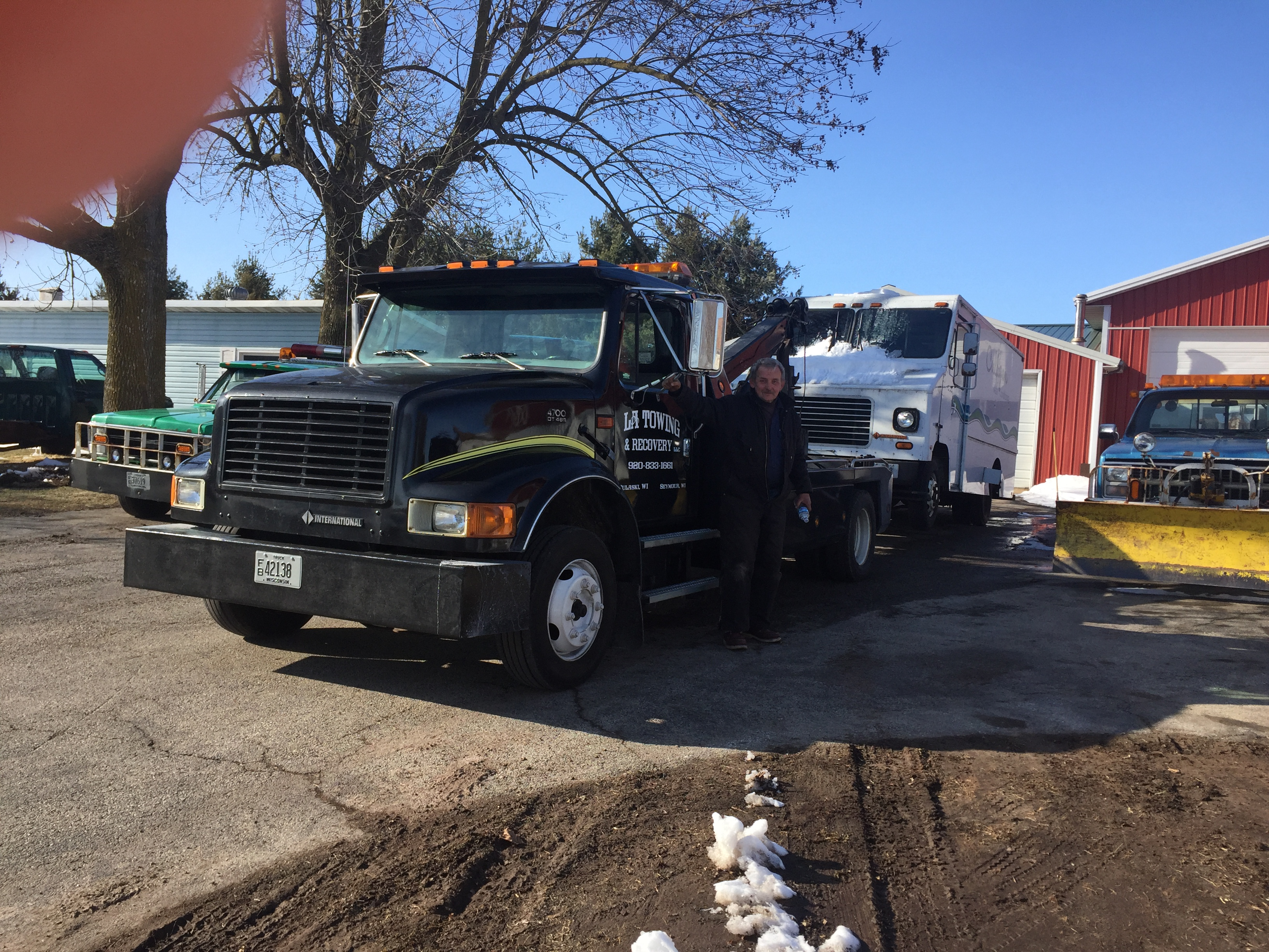 LA Towing & Recovery, LLC image 24
