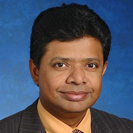 Nanda K Gopalan, M.D. image 0