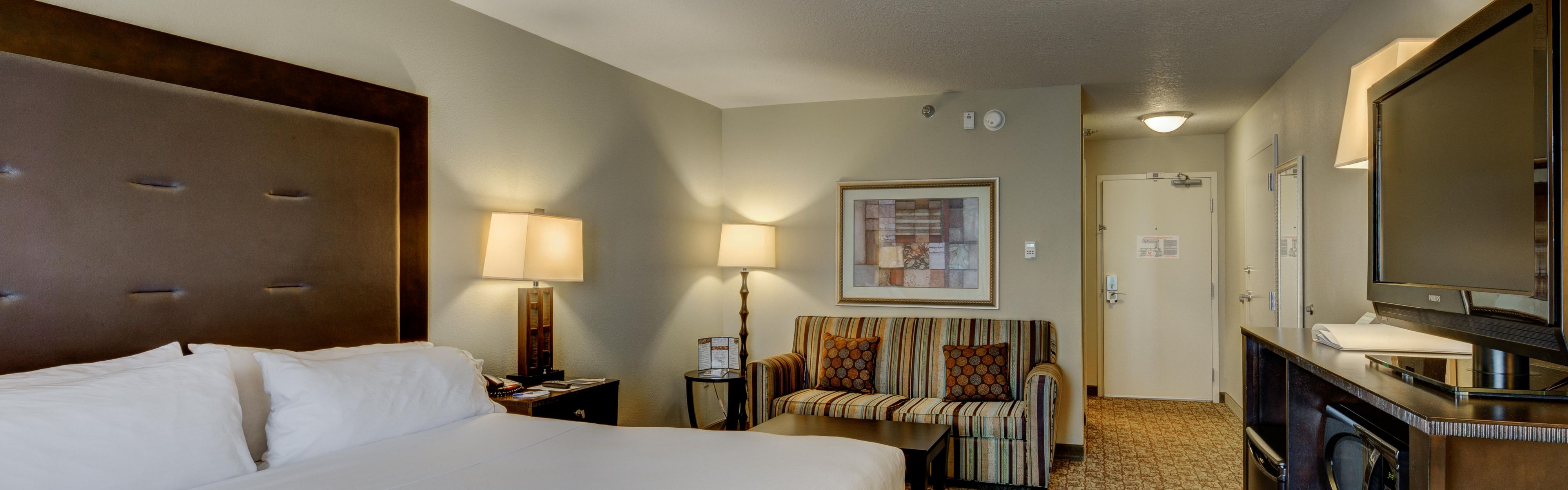 Holiday Inn Express Columbus - Dublin image 1