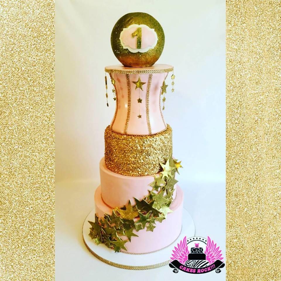 Cakes ROCK!!! 4201 S Congress Ave 101 Austin, TX Wedding Candy ...