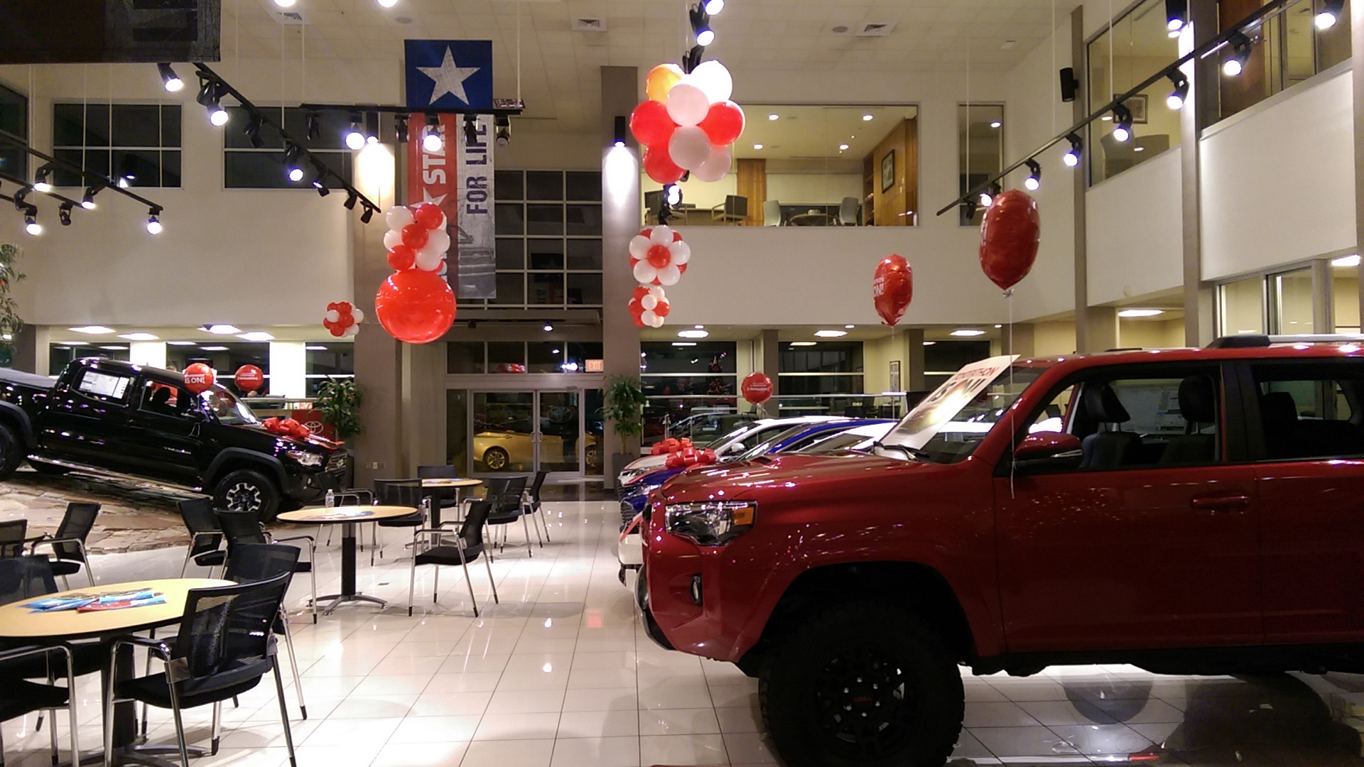 Lone Star Toyota of Lewisville image 10