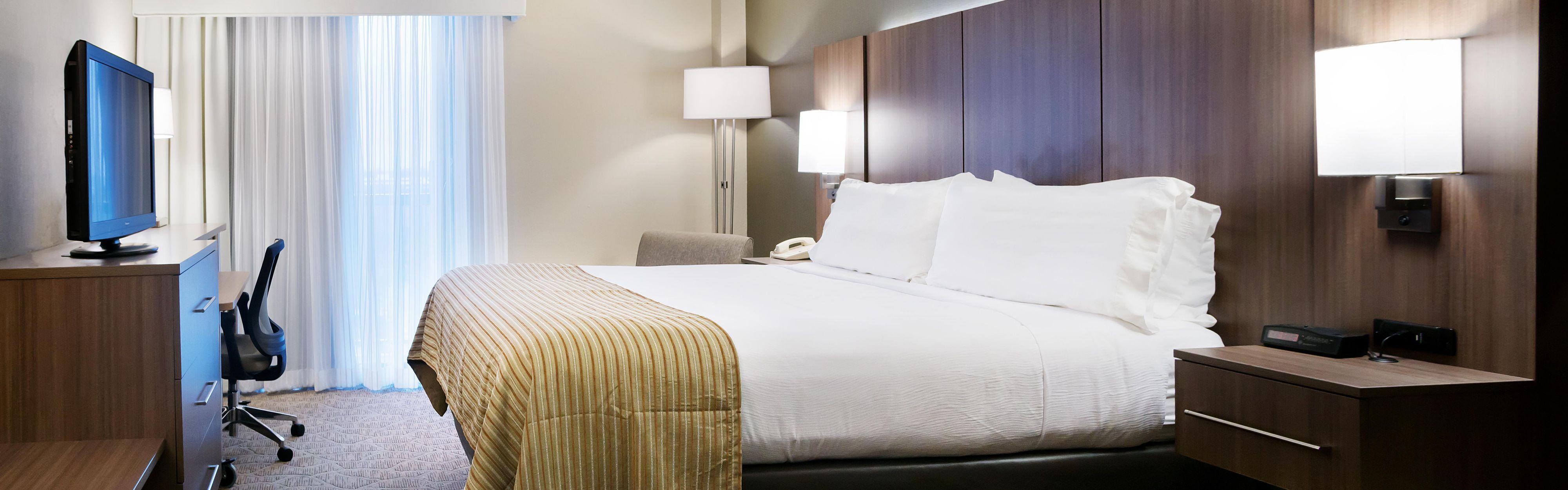 Holiday Inn Nashville-Vanderbilt (Dwtn) image 1