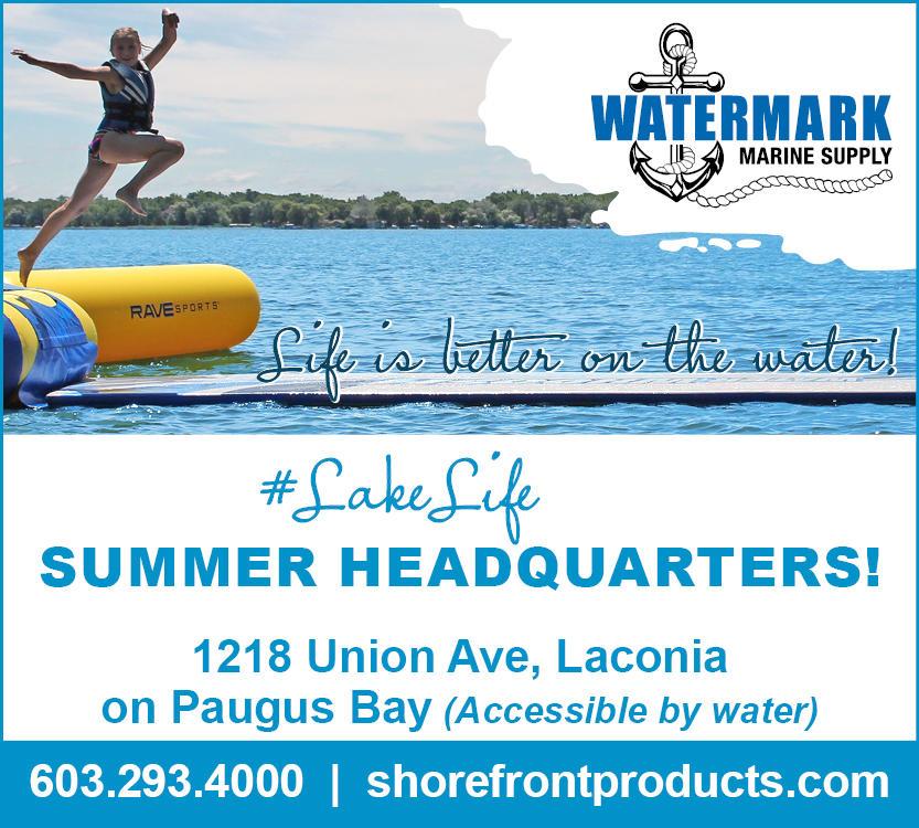 Watermark Marine Supply Store image 0