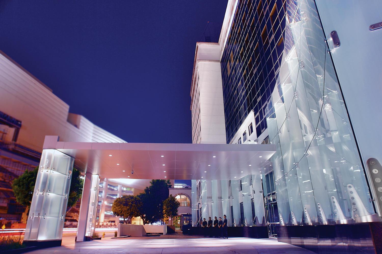 Sofitel Los Angeles at Beverly Hills image 28