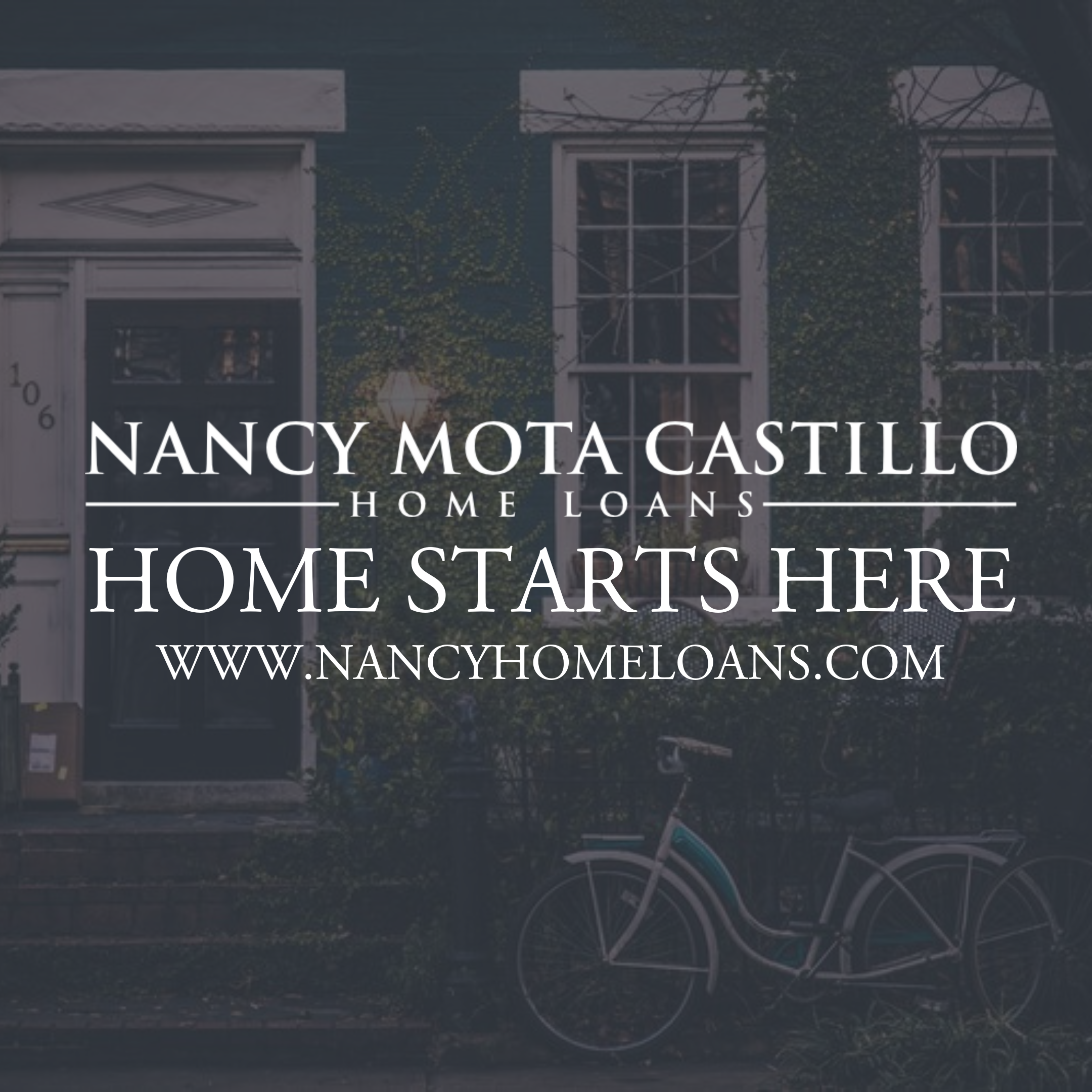 Nancy Home Loans - Kings Mortgage Services, Inc. NMLS #284902