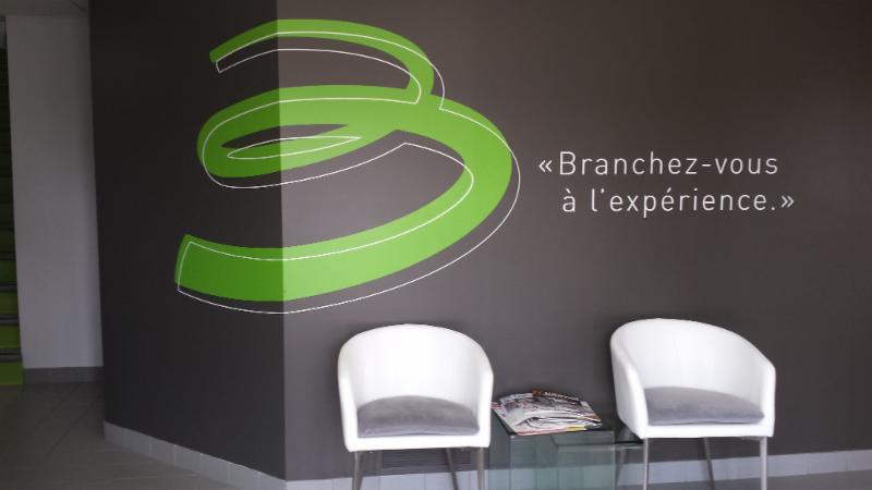 Bectrol Inc à Saint-Hyacinthe