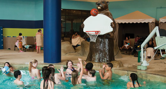 Soaring Eagle Waterpark and Hotel image 26