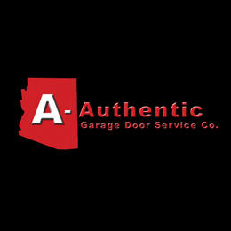 a authentic garage door service co in phoenix az on fave