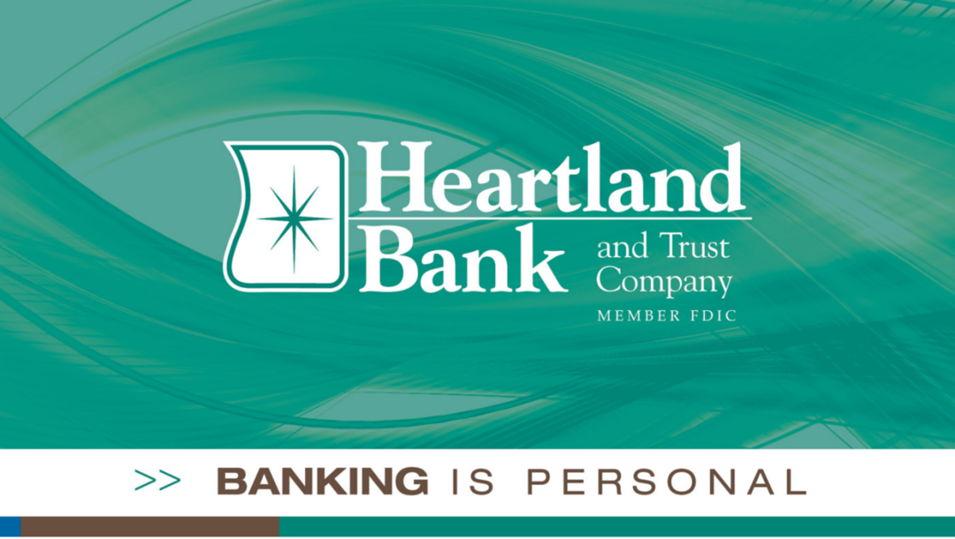 Heartland Bank and Trust Company image 1