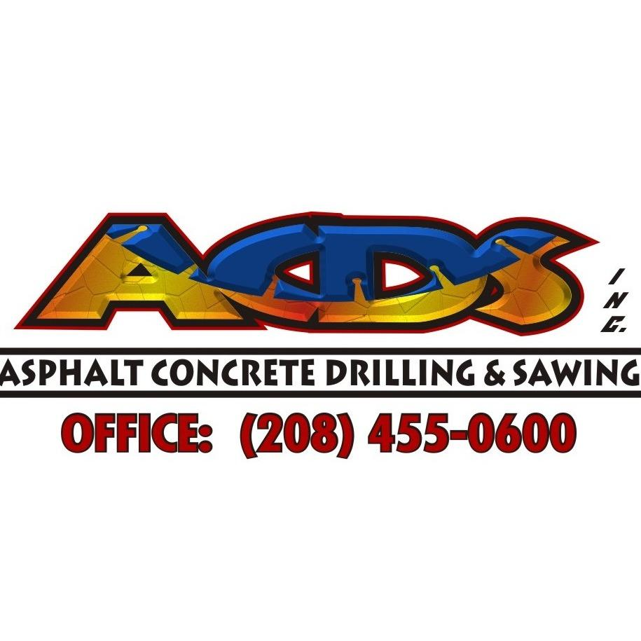 ACDS Inc Concrete Cutting