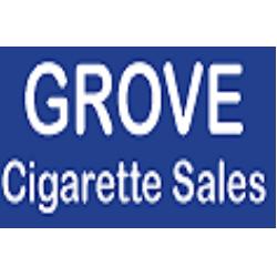 Grove Cigarettes Sales