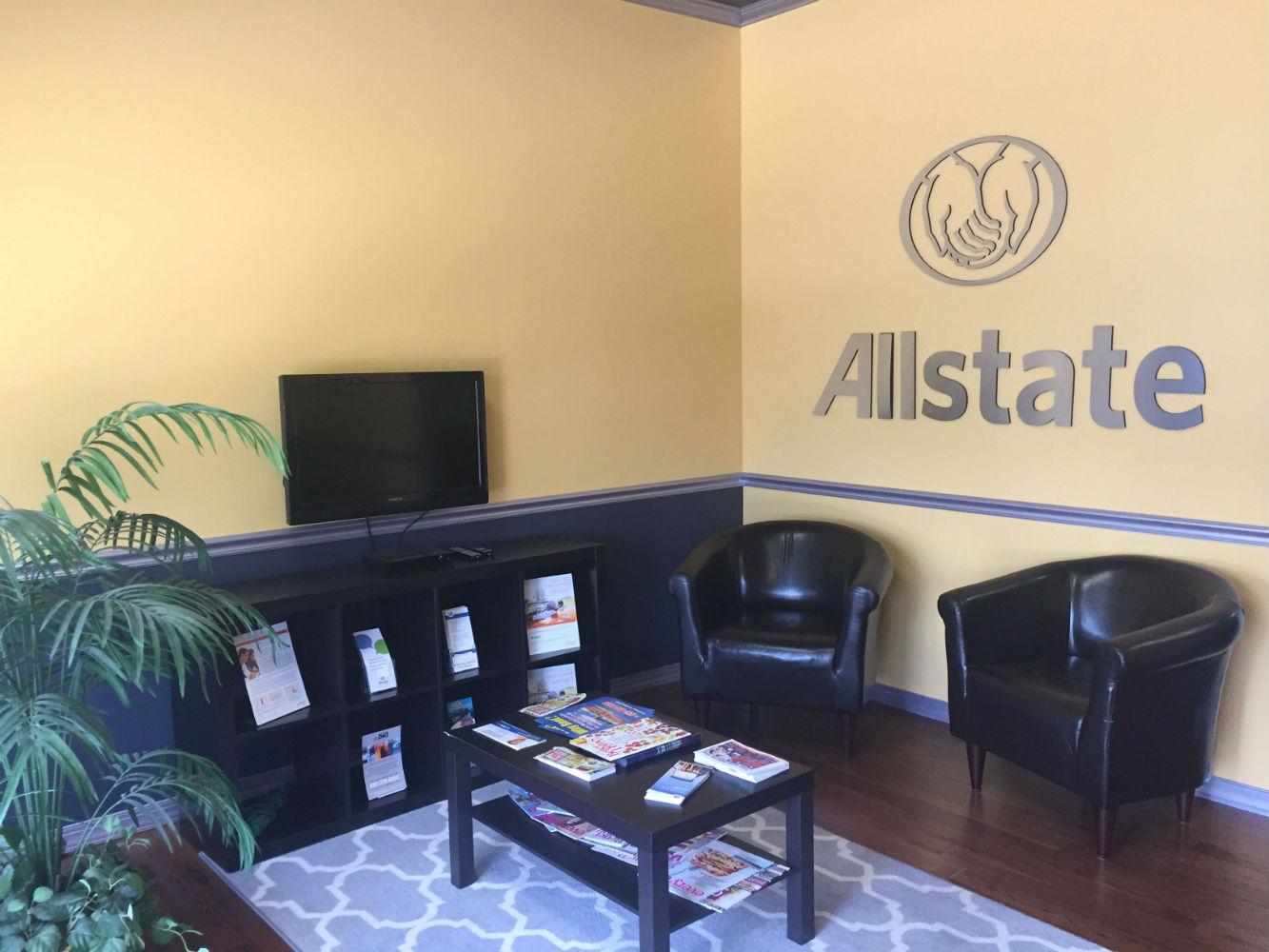 Michael Carroll: Allstate Insurance image 5