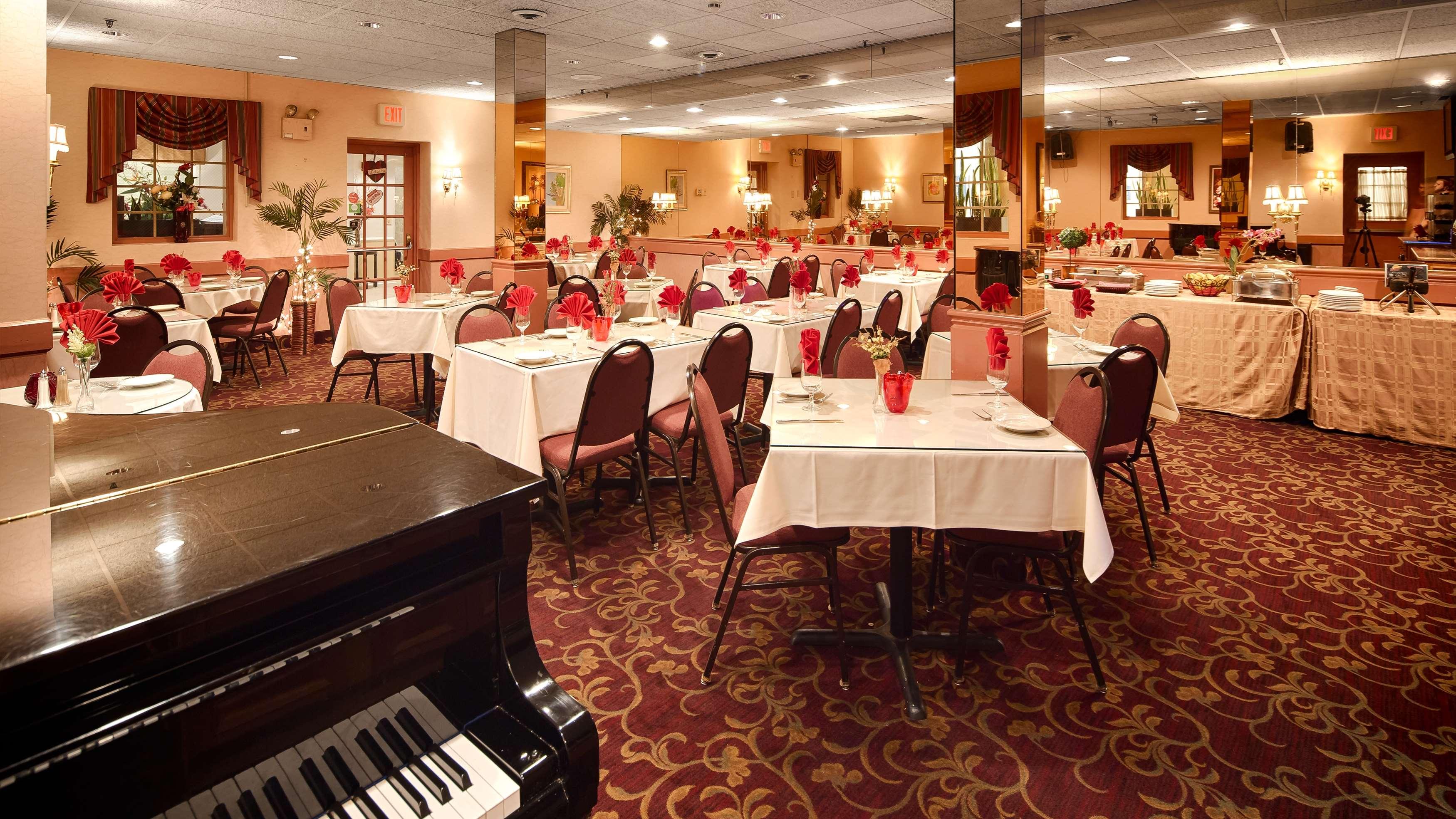 Best Western Plus Morristown Inn image 6