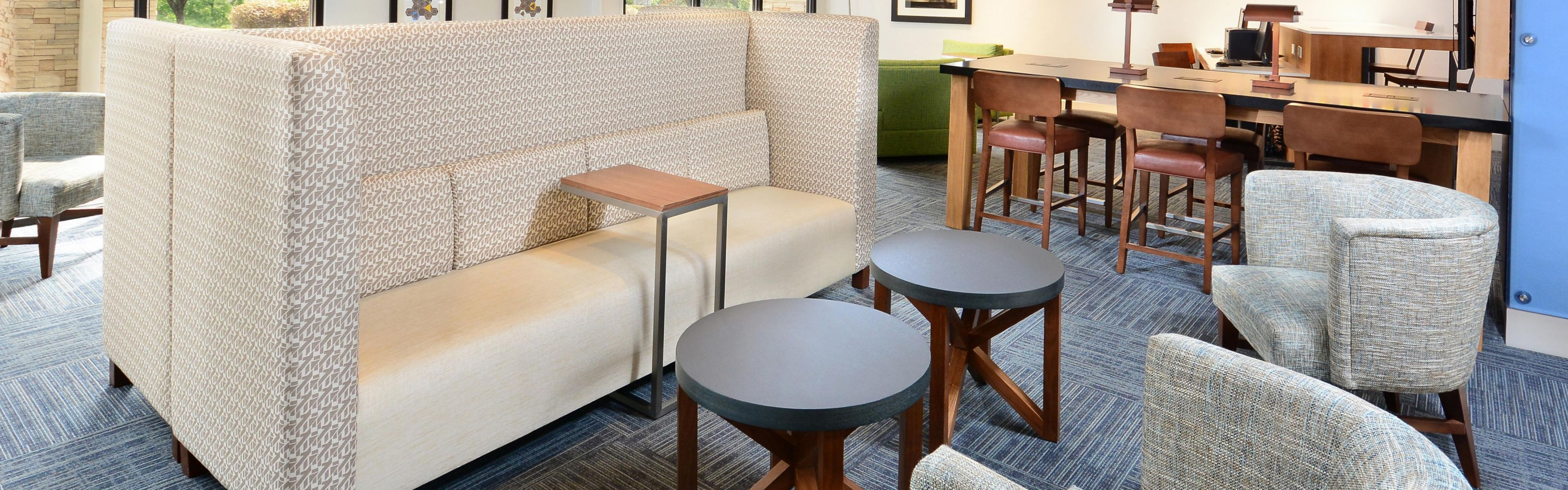 Holiday Inn Express & Suites Raleigh Durham Airport at RTP image 0