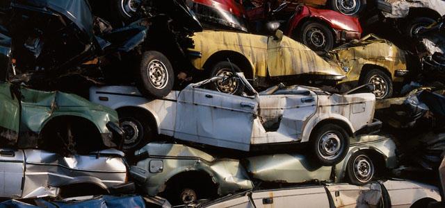 Jaz Auto Wreckers, LLC image 1