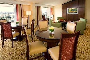Santa Clara Marriott image 5