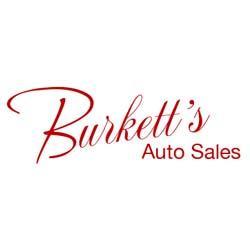 Burkett's Auto Sales