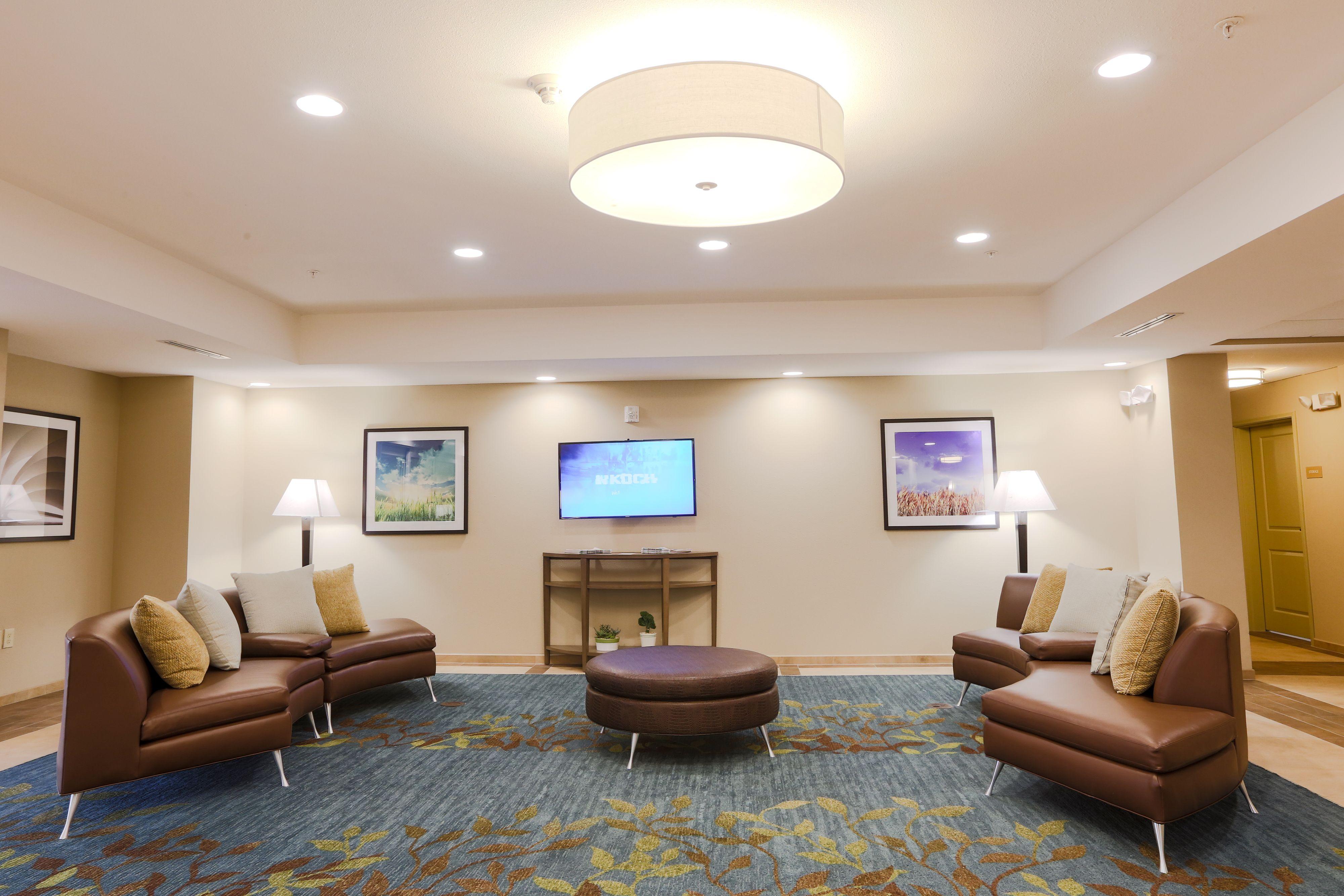 Candlewood Suites Auburn image 2