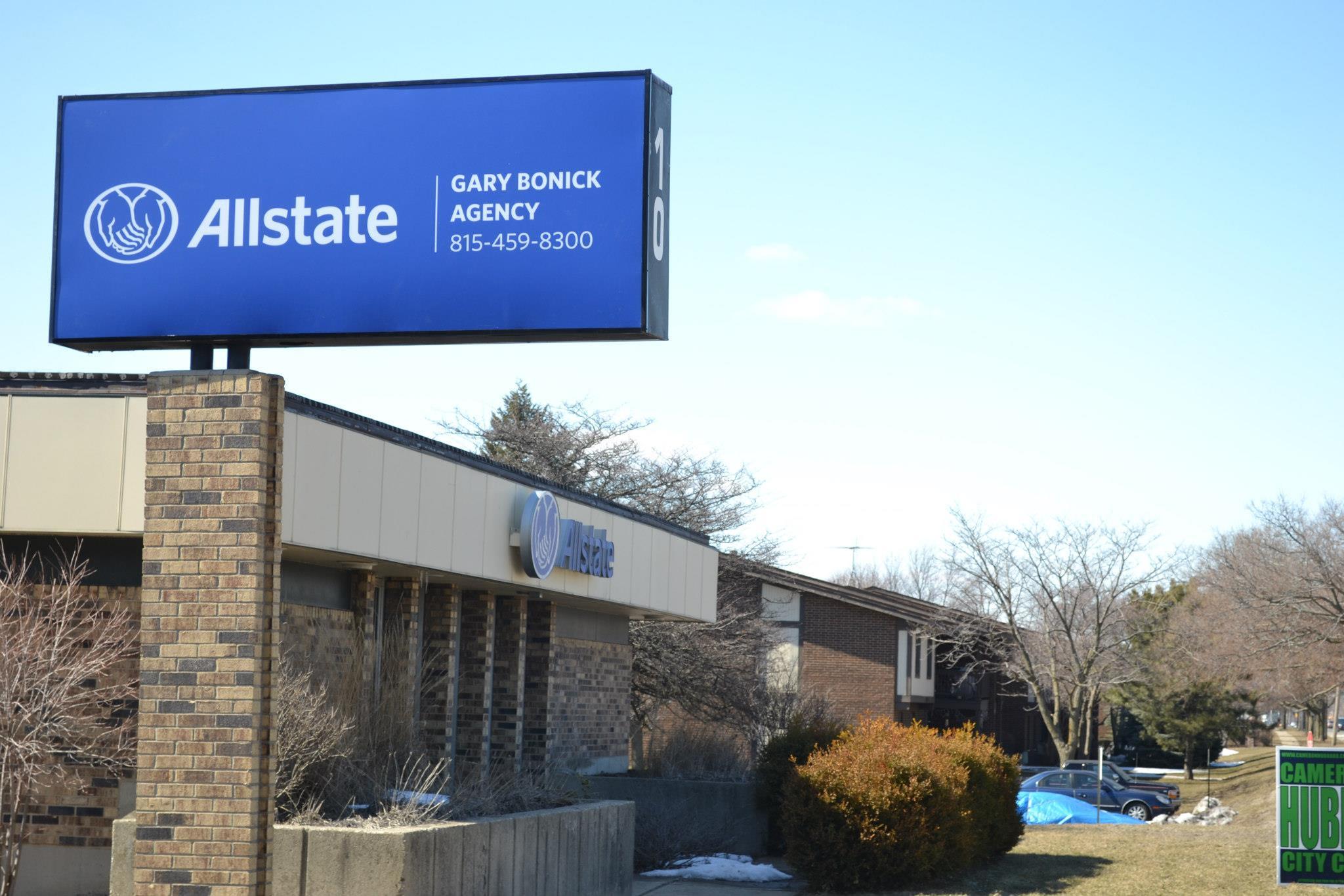 Gary Bonick: Allstate Insurance image 4