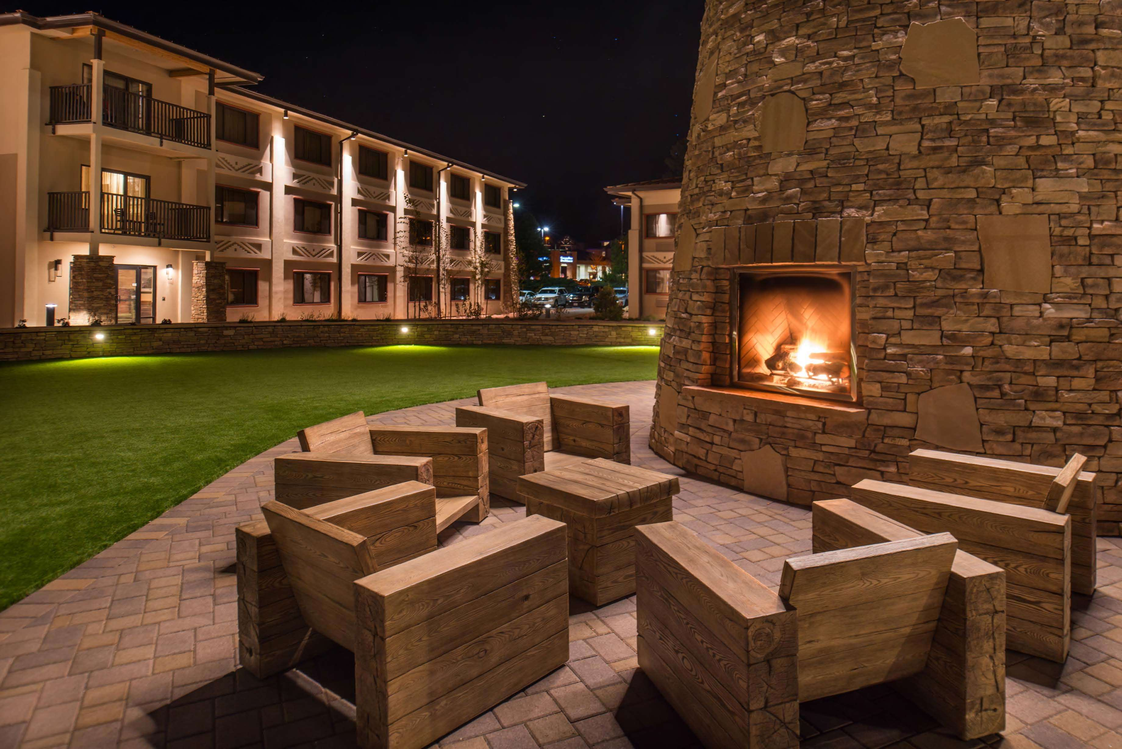 Best Western Premier Grand Canyon Squire Inn image 16