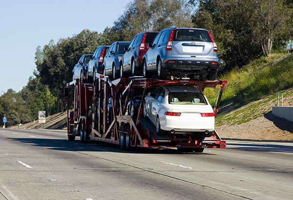 Easy Car Shipping image 12